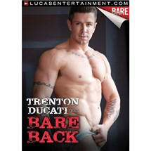 Trenton Ducati Goes Bareback