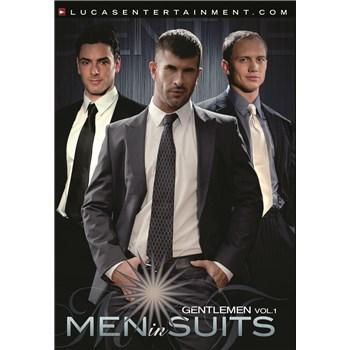 Men In Suits: Gentlemen V.1