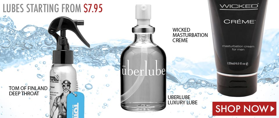 Lubes Starting at Just $7.95