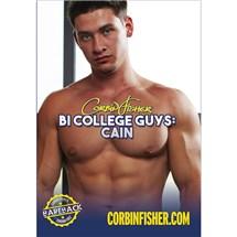 Bi College Guys: Cain