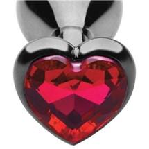 Scarlet Heart Anal Plug