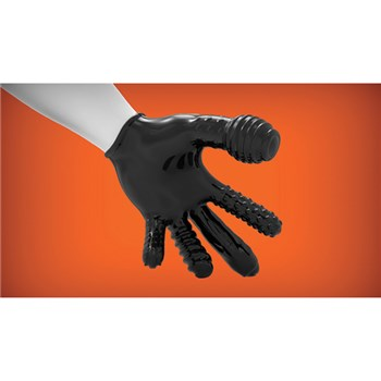 finger fk glove