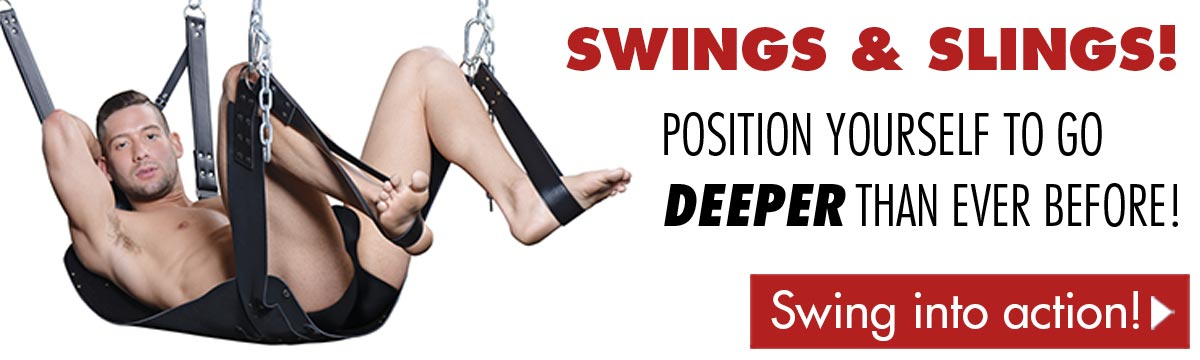 Position yourself to go deeper than ever before!