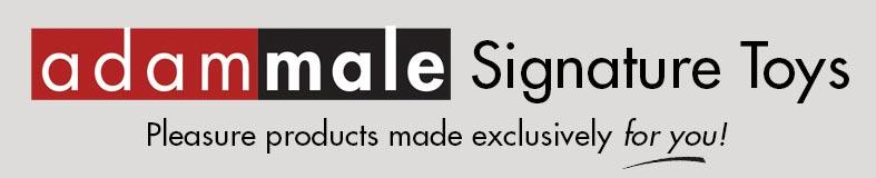AdamMale Signature Toys!