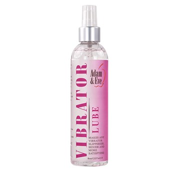 Adam & Eve Vibrator Lube