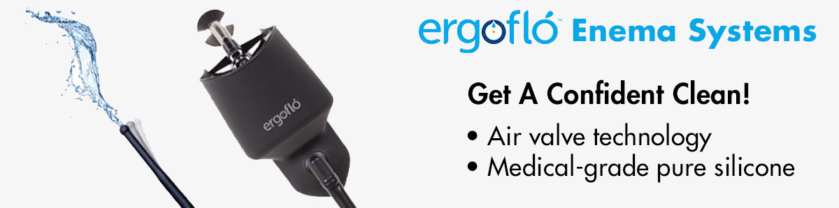 Get A Confident Clean with the Ergoflo