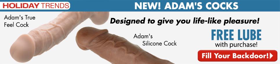 NEW! Adam