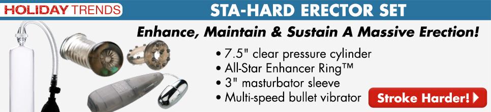 Sta-Hard Erector Set