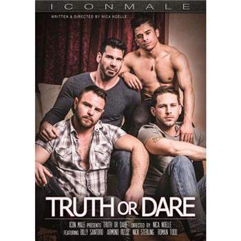 Four males Truth or Dare