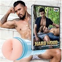 Boomer Banks Fleshjack Hardwood