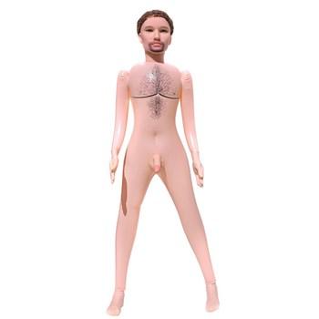 Justin Love Doll