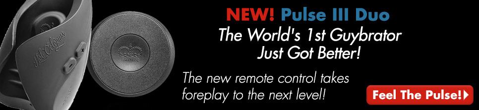 NEW! Pulse III Duo