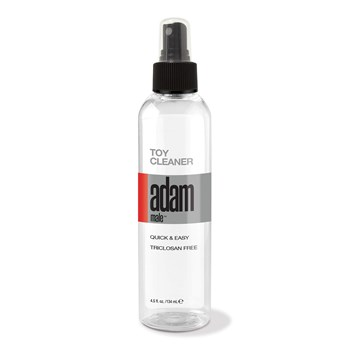 Adammale Toy Cleaner