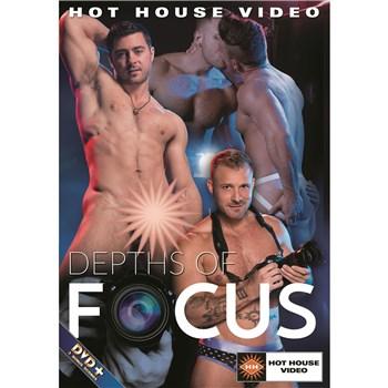 Nude males Depth of Focus