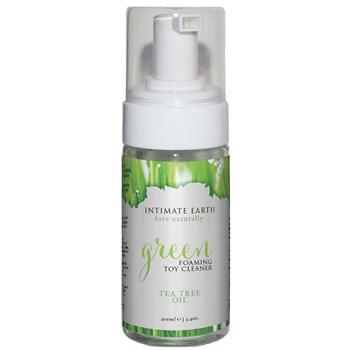 Intimate Organics Green