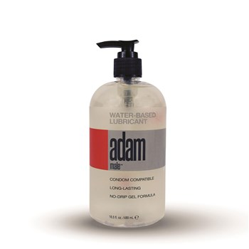 AdamMale Water Based Lube