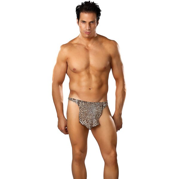 162881 162995 600x600 Jungle Stud Thong   Gay Underwear   Gay Clothing